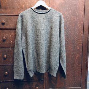 Ralph Lauren Polo men's wool sweater